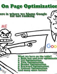 best on page optimization service